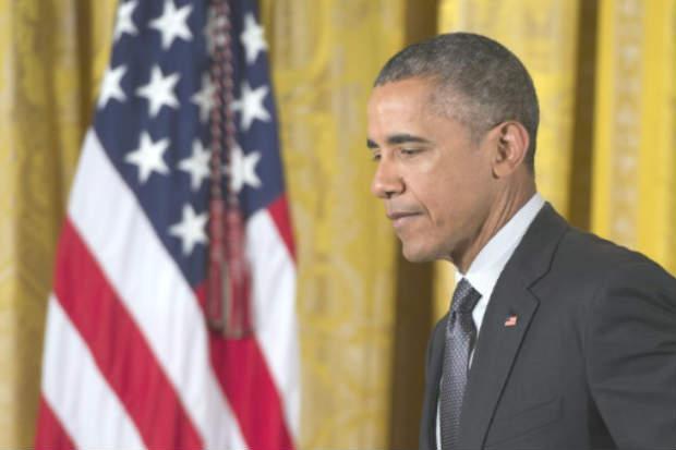 Barack Obama foi acusado pelo novo assessor de imprensa de Israel de ser antissemita. Foto: AFP/Arquivos Saul Loeb