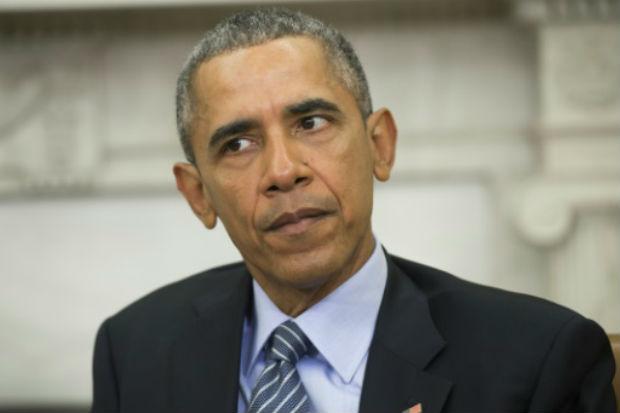 Principal objetivo dos decretos assinados por Obama era conter a deportação em massa de imigrantes ilegais. Foto: AFP Saul Loeb
