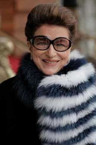 A consultora acredita que estilo supera o tempo e a própria moda. Foto: Reprodução da internet