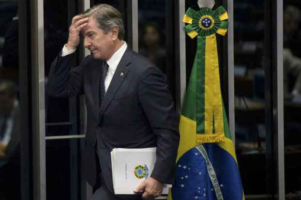 Ex-presidente está na mira da Lava Jato. (Foto: Marcelo Camargo/Agência Brasil)