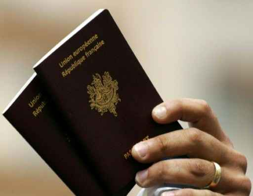 O Ministério Público da Colômbia investiga Seham Al Salkhadi, que saiu antes dos atentados, com um passaporte israelense roubado e adulterado com o nome de Ashira Krieger © AFP/Arquivos Ramzi Haidar