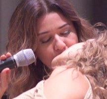 Música de Daniela vai dar o tom de campanha da ONU contra a homofobia. Foto: Instagram/Reprodução