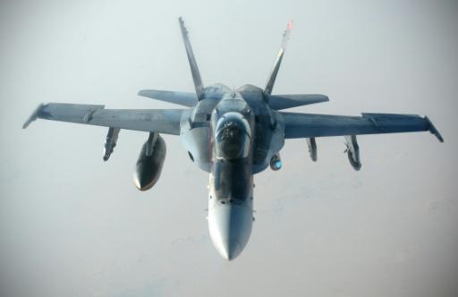 Foto: Força Aérea americana/AFP Staff Sgt. Shawn Nickel  (Força Aérea americana/AFP Staff Sgt. Shawn Nickel )