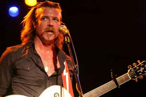 Cantor e guitarrista Jesse Hughes descreveu cenas do atentado. Foto: GETTY IMAGES/AFP Karl Walter