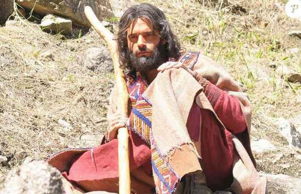 Saga de Moisés terá desdobramento. Foto: Record/divulgação