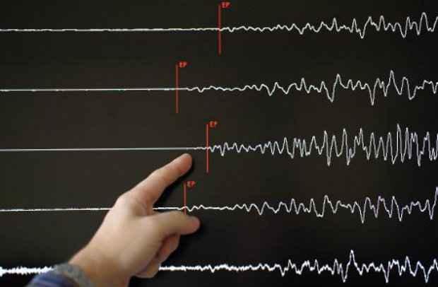 Terremoto de 6,2 graus de magnitude atingiu o norte do Chile, nesta sexta-feira, causando pânico na população, mas sem deixar vítimas, ou provocar danos materiais. (Foto: Arquivos/Frederick Florin/AFP Photo)