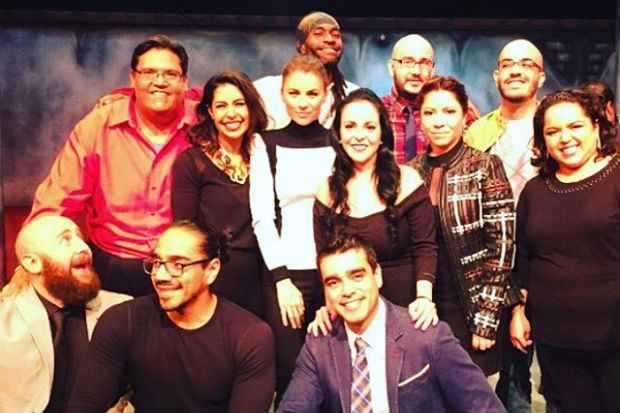 Carrossel  elenco da novela mexicana se reúne após 26 anos. Confira ... 098843c444c