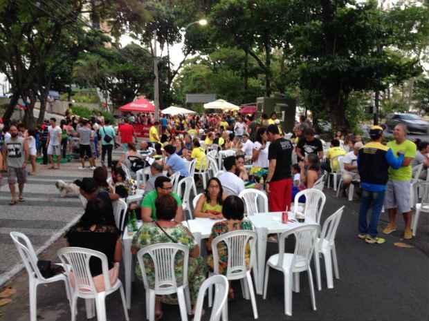 Evento acontecerá das 11h às 21h do domingo. Foto: 4 Comunicação/Divulgação.