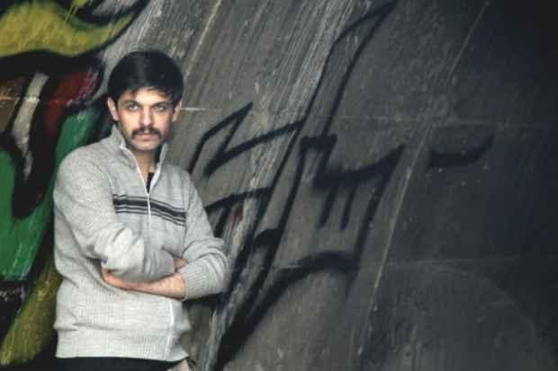 O cineasta Keywan Karimi foi condenado por