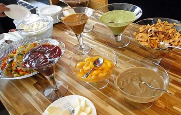 Visitantes vão fazer um tour gastronômico pelos sabores da cidade. Foto: VD Turismo/Divulgação