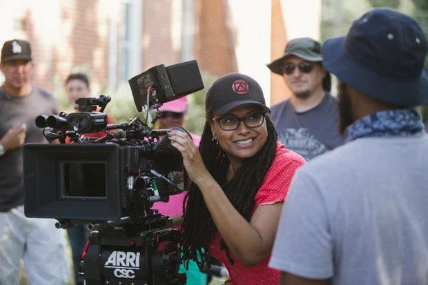 Ava dirigiu o filme Selma. Foto: Atsushi Nishijima/ Paramount/ Divulgação