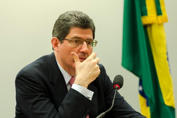 Há dúvidas de que Levy possa influenciar decisões. Até agora, só conseguiu adiar a perda do grau de investimento. Foto: Marcelo Camargo/Agência Brasil