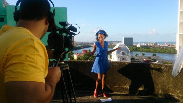 Foto: TV Pernambuco/Divulgação (Foto: TV Pernambuco/Divulgação)