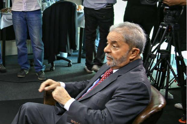 Segundo interlocutores do ex-presidente, há anos Lula prepara o novo ministro para o cargo. Foto: Ricardo Stuckert/ Instituto Lula