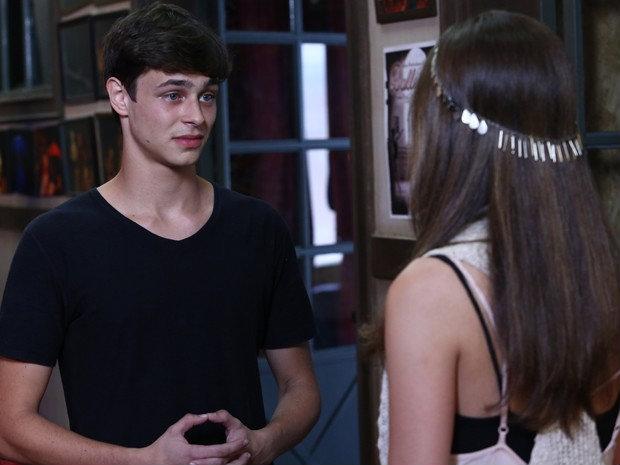 Foto: TV Globo/Divulgação (Foto: TV Globo/Divulgação)