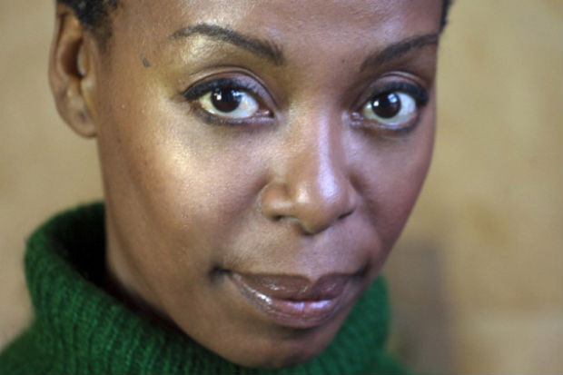 Escolha de Noma Dumezweni foi aprovada por J. K. Rowling. Foto: Twitter/Reprodução
