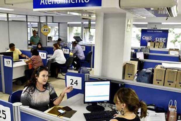 Podem concorrer candidatos de nível médio e superior Foto: Breno Fortes/ Correio Braziliense