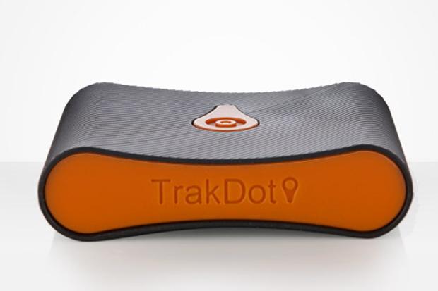 TrakDot/Divulgação