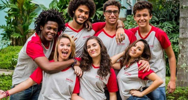 Foto: TV Globo/Reprodução