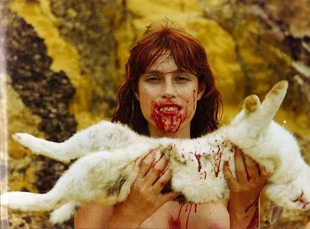 'Animal político', do pernambucano Tião, está entre os selecionados da Mostra Aurora (Divulgação)