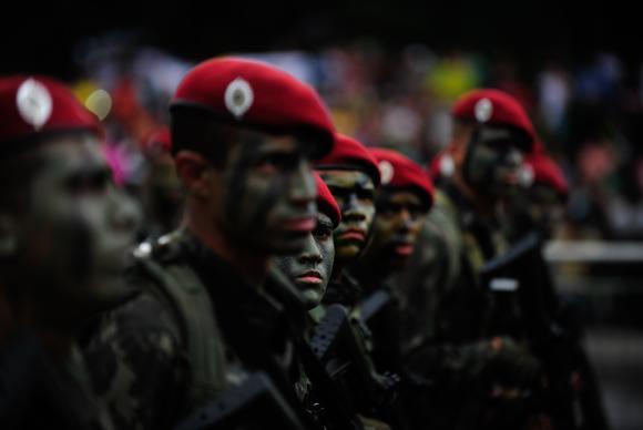 Prazo para alistamento militar obrigatório começa no dia 2 de janeiro Fernando Frazão/Agência Brasil