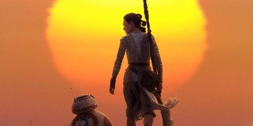Novo filme se passa trinta anos depois de O retorno de Jedi. Foto: Disney/Divulgação (Novo filme se passa trinta anos depois de O retorno de Jedi. Foto: Disney/Divulgação)
