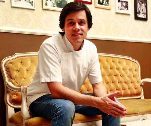 Joca Pontes procura ser como Chico Science, ''com o pé em Pernambuco e a cabeça no mundo'' (Sérgio Lobo/Divulgação)