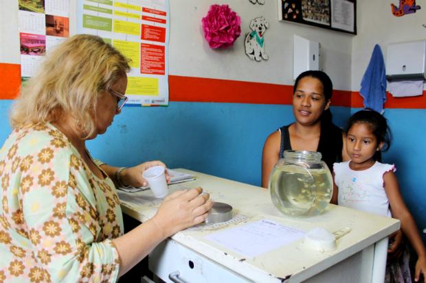 Foto:  Ruthe Santana/Secom/PMG/Divulgação