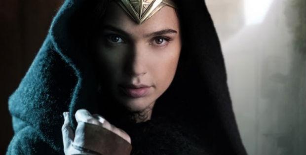 """""""Mulher Maravilha"""" chega aos cinemas em 23 de junho de 2017. Foto: Instagram/Reprodução"""