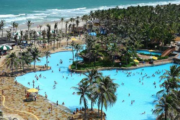 (Beach Park/Divulgação)
