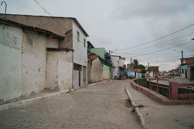 Festa deve acontecer na Rua Mário Albuquerque Cavalcante, no Largo dos Apolos�, em Santo Amaro. Foto: DP