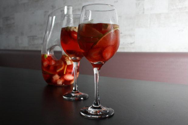 Bebidas deixam virada de ano com uma cara mais moderna. Fotos: renda Alcantara/Esp.DP