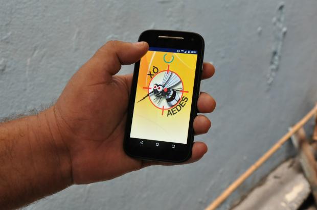 Tecnologia foi desenvolvida na Paraíba. Foto: Francisco Marques/Prefeitura do Paulista