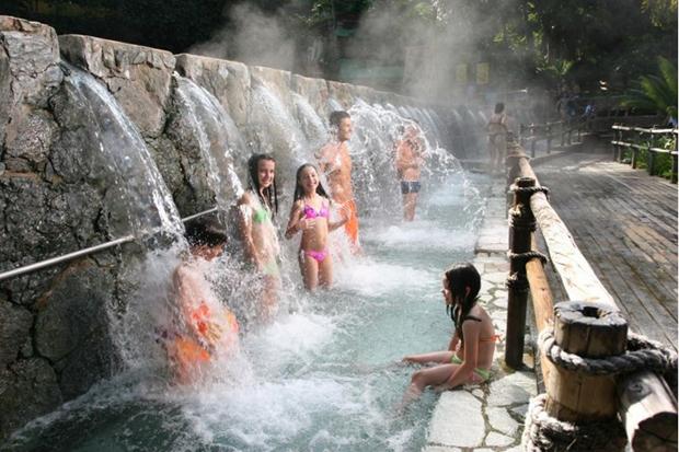 Foto: Arquivo/Rio Quente Resorts