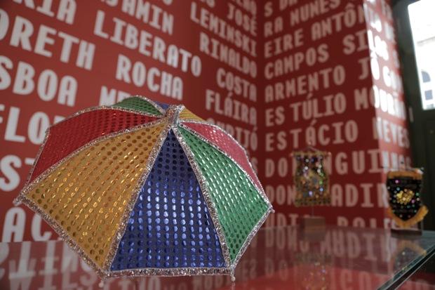 Paço do Frevo foi inaugurado em 2014, no Bairro do Recife. Foto: Julio Jacobina/DP/DA Press