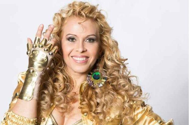 Álbum solo da cantora paraense deve ser lançado neste ano. Foto: Facebook/Reprodução