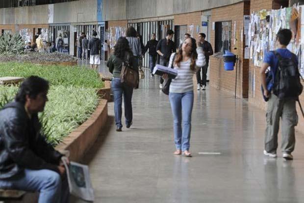 A primeira instituição acadêmica de ensino superior a adotar o SEI foi a Universidade Federal do Rio Grande do Sul. Foto: Agência Brasil/Arquivo