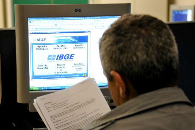 Em Pernambuco, novo certamente do IBGE oferecerá 69 vagas para três cargos diferentes. Foto: Gustavo Moreno/CB