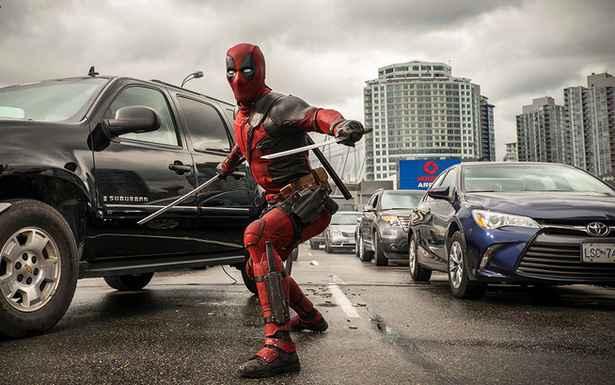 Personagem já tem segundo filme garantido. Foto: Fox/Divulgação