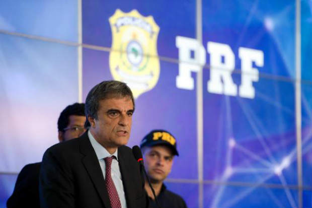 Segundo a PRF, foram feitos 61.202 testes de alcoolemia. Foto: Marcelo Camargo/ Agência Brasil.
