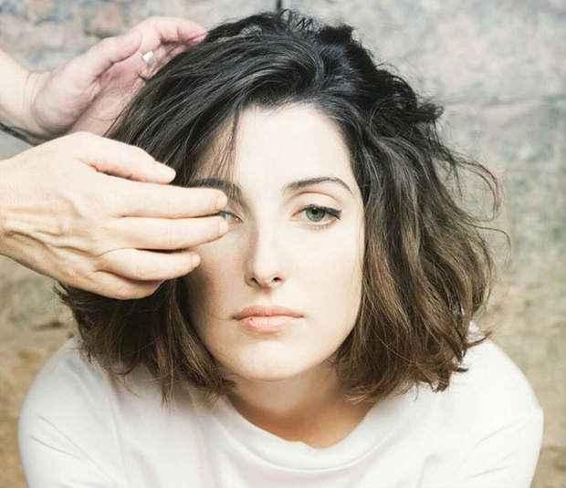 """Música faz parte do segundo álbum da cantora, """"Problema meu"""". Foto: Facebook/Reprodução"""