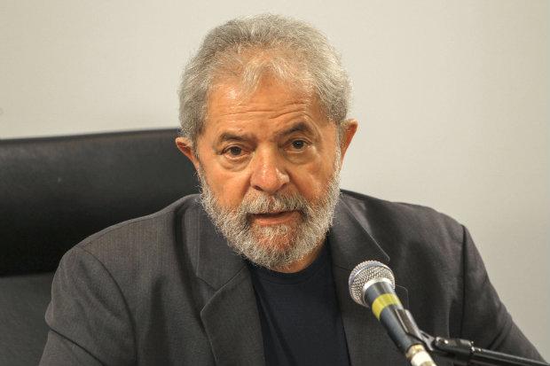 Foto: Heinrich Aikawa/Instituto Lula (Foto: Heinrich Aikawa/Instituto Lula)