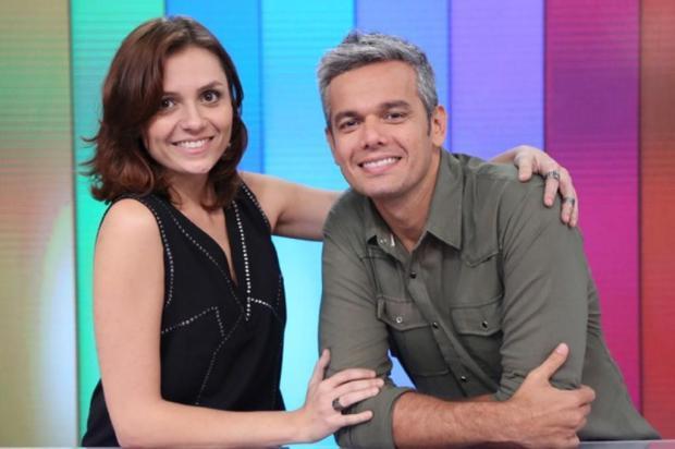 Apresentadora conquistou fãs pela internet. Foto: Globo/Reprodução