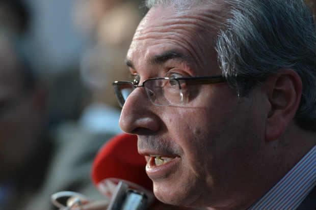 Substituição vai favorecer Cunha, que é alvo de processo por quebra de decoro parlamentar no colegiado. Foto: Fábio Rodrigues Pozzebom/Agência Brasil