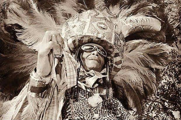 Mestre morreu no domingo (14). Foto:Rildo Moura/Reprodução