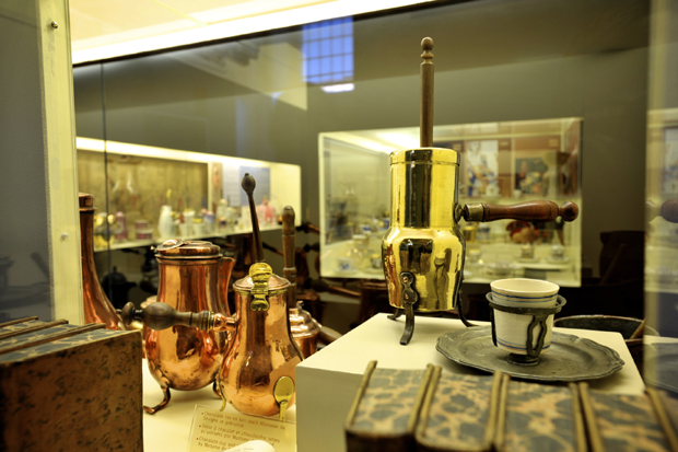Museus dedicados a contar a história do chocolate estão espalhados pelo mundo. Foto: Divulgação