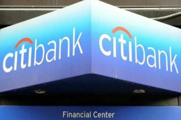 O banco americano Citigroup anunciou nesta sexta-feira sua intenção de vender suas atividades bancárias destinadas a particulares no Brasil, assim como na Argentina e Colômbia, mas manterá as atividades institucionais nestes países. Foto: Don Emmert/Arquivo/AFP