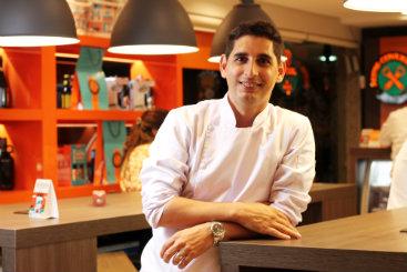 Chef Renato Romariz