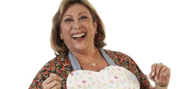 Barbara Brunno interpreta Fiorina. Foto: SBT/Divulgação (Foto: SBT/Divulgação)