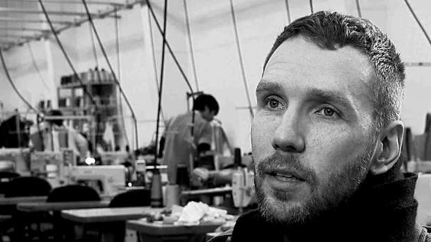 Herchcovitch atuava como diretor criativo da grife há 23 anos. Foto: Facebook/Reprodução